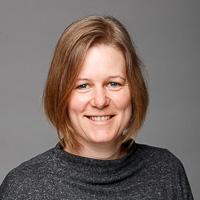 Portrait Tina Grosjean